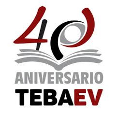 TEBAEV VIDEOS EDUCATIVOS