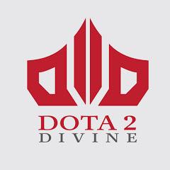 Dota 2 Divine