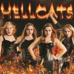 Hellcats Hellcat