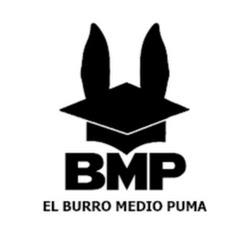 BURRO MEDIO PUMA