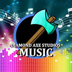 Diamond Axe Studios Music
