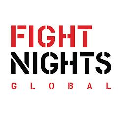 FIGHT NIGHTS GLOBAL TV