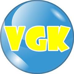 KPOP VGK