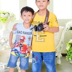 Minh Quân Minh Khoa TV