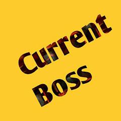 Current Boss