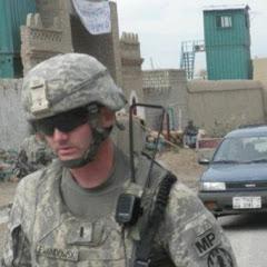 Combat Veteran Reacts