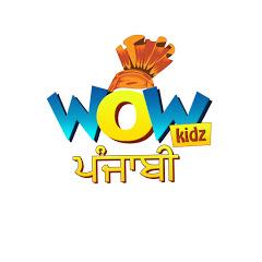 Wow Kidz Punjabi