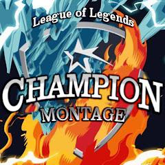 Champion Montage