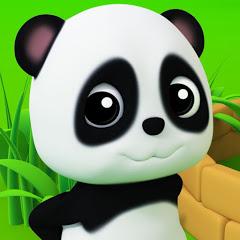 Baby Bao Panda - Nursery Rhymes & Kids Songs