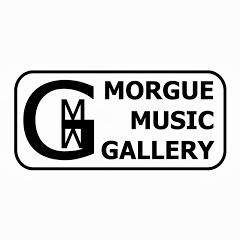 MORGUE MUSIC GALLERY