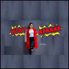 Wow Aparna