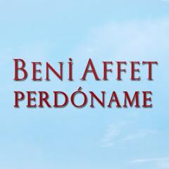 Perdóname - Beni Affet