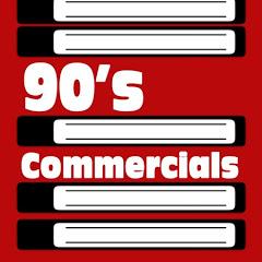 90s Commercials