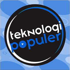 Teknologi Populer