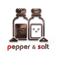 pepper & salt tv