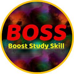 Boost Study Skill