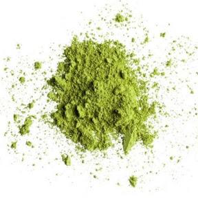 GreenTea Addict