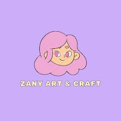 Zany Art and Craft