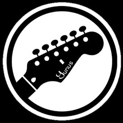 yunus guitarist