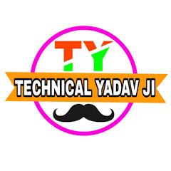 Technical Yadav Ji