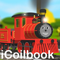 iCoilbook™   trailers, teaser trailers, translated cartoons
