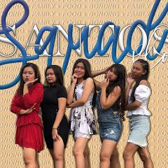 Santos Squad Vlogs