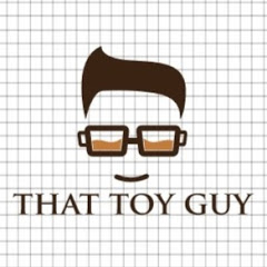 That Toy Guy