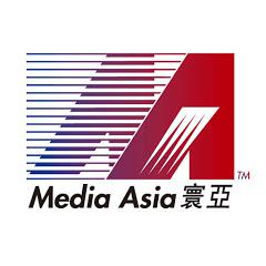 寰亞音樂 Media Asia Music Official Channel
