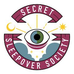 Secret Sleepover Society