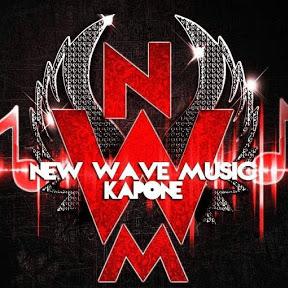 NEW WAVE MUSIC KAPONE