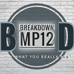 Breakdown Mp12