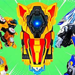 디노 코어 - Dinocore Toys