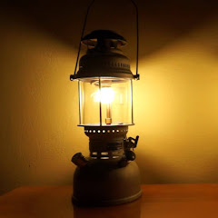 PetroMax Light