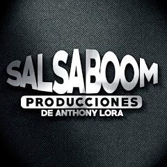 SALSABOOM PRODUCCIONES