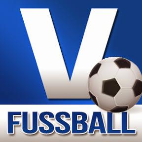 Fussball mit Vanbergen