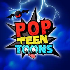 PopTeenToons - Funny Cartoons