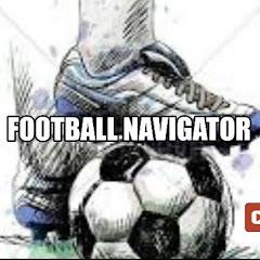 FOOTBALL NAVIGATOR