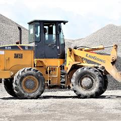 Beko Excavator Truk