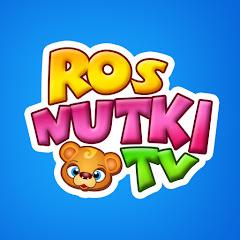 RosNutki TV - Piosenki dla dzieci