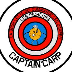 CAPTAIN' CARP