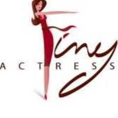 i my Actress