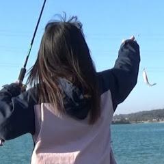 わたしは釣りがやってみたい
