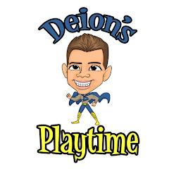 Deion's Playtime