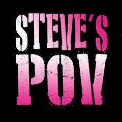 スティーブ的視点 Steve's POV