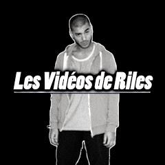 Les Vidéos de Riles