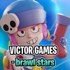 VICTOR GamEs - brawl stars