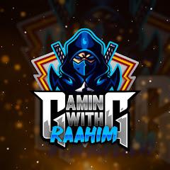 Gaming with Raahim