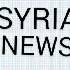 SYRIA NEWS NET SNN