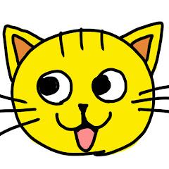 社畜ネコ ちびキャラお絵描き