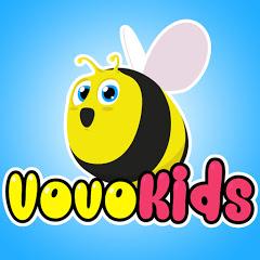 Vovo Kids TV